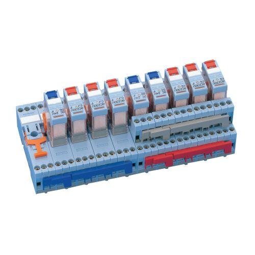 Relés Electromecanicos