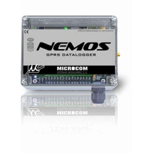 Alarmas, Telecontrol, Dataloggers y control GSM