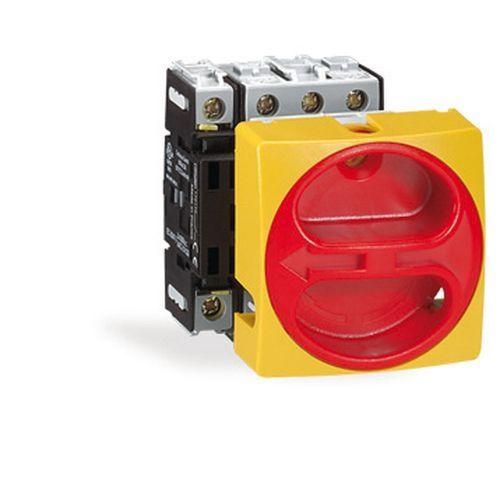 Conmutadores de levas Interruptores Seccionadores