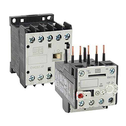contactores y rel u00e9s t u00e9rmicos protectores de motor