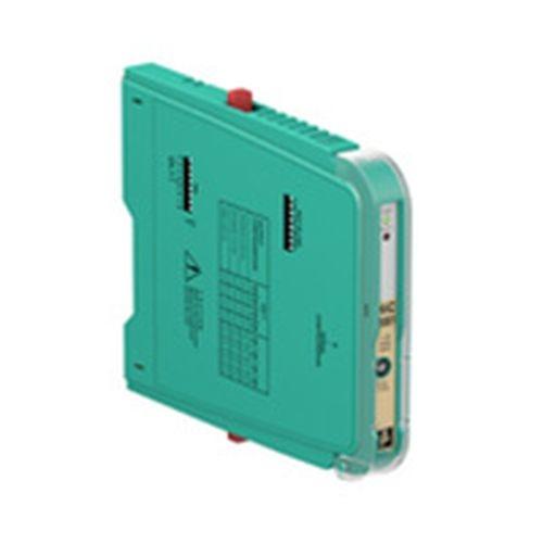 Transmisor configurable TS 2065 Y TS 2165 para PT100 ELCO