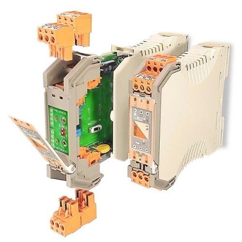 Convertidores de señal para Voltaje AC y DC