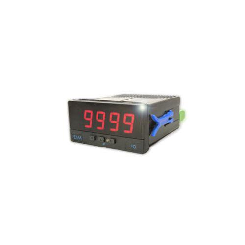 Indicador Temperatura K40-T Fema Electrónica