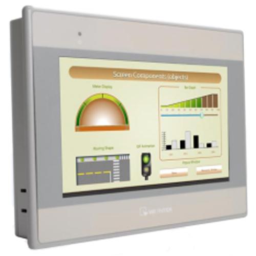 HMI Pantallas Tactiles y PC Industriales